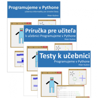 eKnihy programování